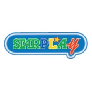 starplay logo